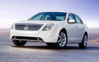 Refreshing or Revolting: 2010 Mercury Milan