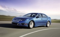Refreshing or Revolting: 2010 Ford Fusion