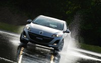 Refreshing or Revolting: 2010 Mazda3
