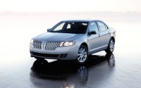 Refreshing or Revolting: 2010 Lincoln MKZ