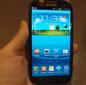 Samsung Galaxy S III Home