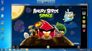 Want to run Android apps on Windows? BlueStacks has an app for that.