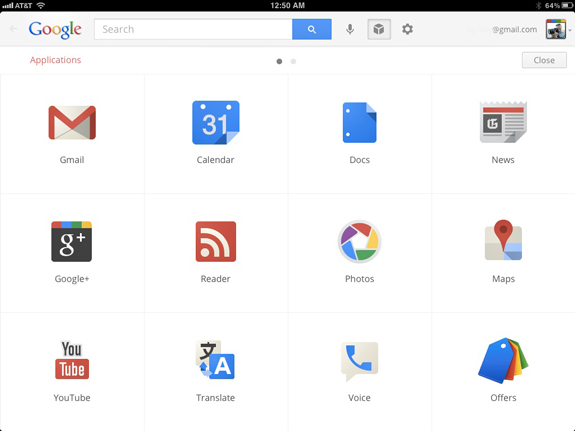 Did Google sneak Chrome OS into the App Store?