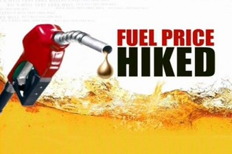 UPA petrol price hike gift makes Oppn see red