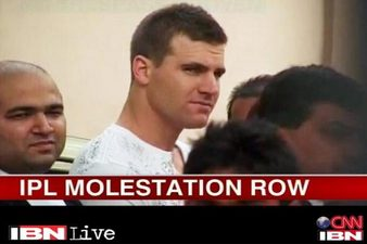 Molestation row: Zohal to withdraw case against Luke