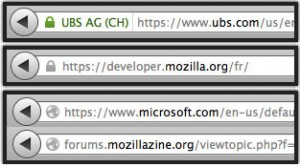 Firefox 14 favicon change