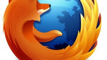 Firefox logo (huge)