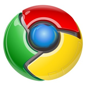 A report from Shareaholic found that Chrome is increasingly popular among socially-connected web users.