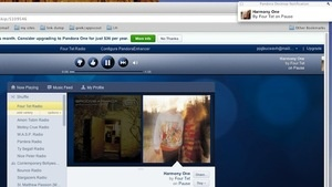 PandoraEnhancer for Chrome Removes Ads, Adds Desktop Notifications for Song Changes