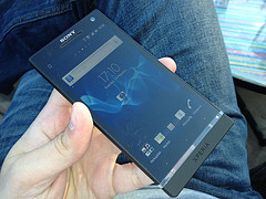 Sony Xperia S