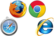 How to Benchmark Your Browser for HTML 5