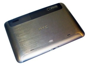 HTC Chromebook