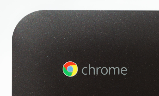 The Chromebox is an artfully crafted sealed box that sports Googles Chrome logo.