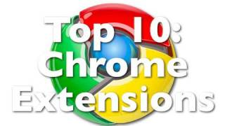 Google I/O 2010 - Chrome Extensions - how to