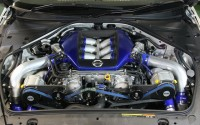 Power Enterprise Outdoes Volkswagen's 'Twin-charger' Engine