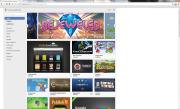 Google Chrome 17; click for full-size image.