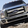Ford Super Duty F-Series Pickup to Go Hybrid In 2013