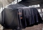 2013 Ford Super Duty Teased a Week Before Official Unveil
