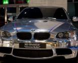 285914 257776624259375 165372690166436 662789 2111164326 o 655x436 155x125 BMW M3 Coup Chrome Bullet: Photos and Info