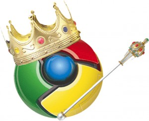 Google-Chrome-King