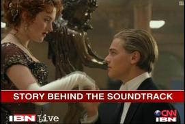The story behind the famous 'Titanic' soundtrack