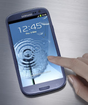 Samsung Galaxy SIII Available June 1 from Amazon for $800