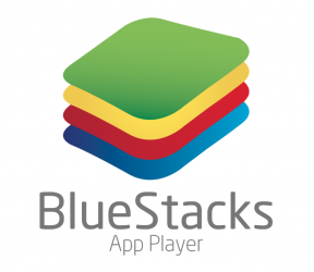 New BlueStacks Logo