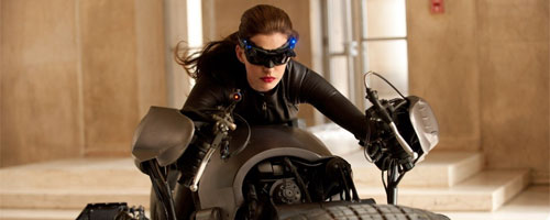 The Dark Knight Rises Photo Gallery