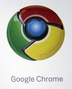 Google's Chrome browser entered the market in 2008.