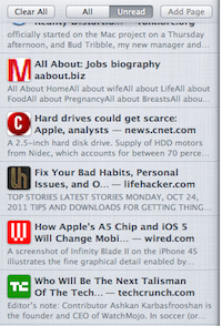 safari reading list Safari on Mac: An Underestimated, but Superb Web Browser