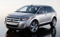 Refreshing or Revolting: 2011 Ford Edge