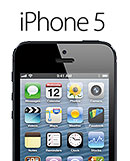 iPhone 5 from $52/Month