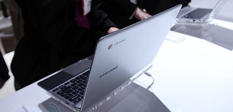 Chromebook Refresh