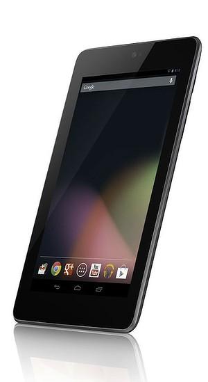 Asus Nexus 7.