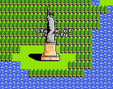 statue-of-liberty-8-bit-google-maps