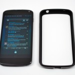 Nexus 4 Bumper Review - 10