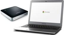 Chromebook 550