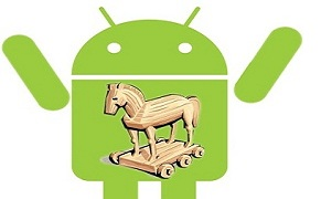 Android malware SW