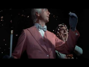 Eric Idle rewrites Monty Python's Galaxy Song to celebrate the wonders of biology