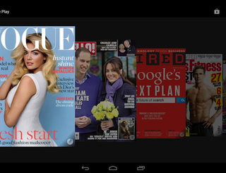 Magazines Are Now Available On Google Play In The UK