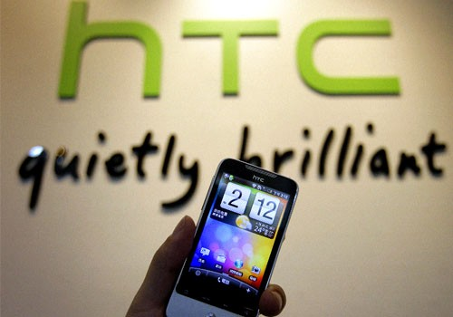 HTC Phone Quietly Brilliant