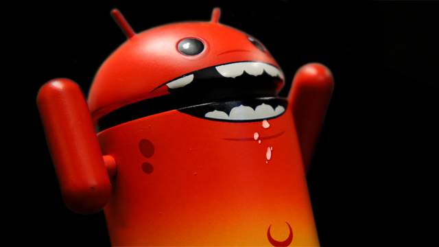 Who can fight Android malware? Not Google, it seems